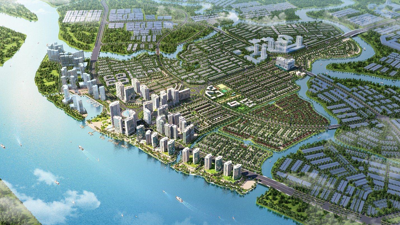 Du-an-izumi-city-dong-nai-